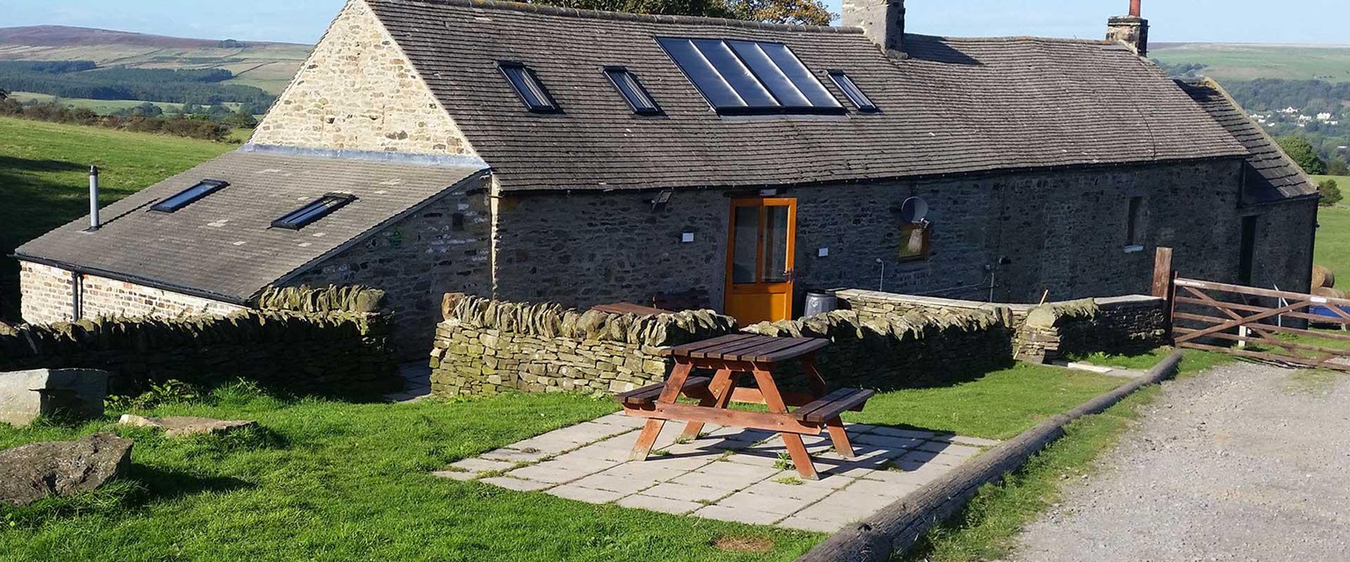 Carrs Farm Bunkhouse & Hostel