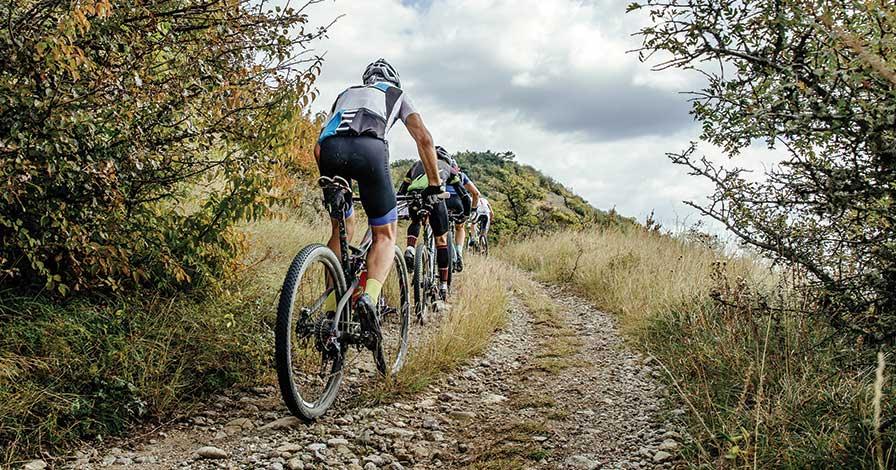 carrs farm cycling