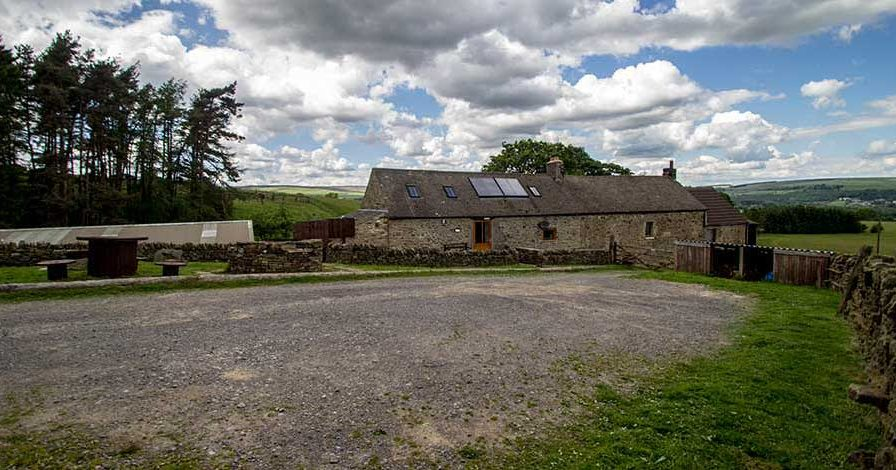 Carrs Farm Bunkhouse